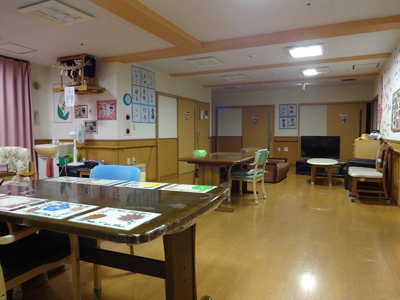 グループホーム蔵 新川やまと館・なでしこ館の画像