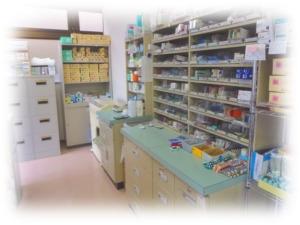 アーバン薬局の画像