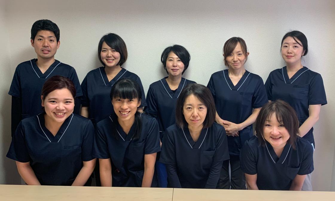 ライフサポート訪問看護リハビリステーション菊名の写真: