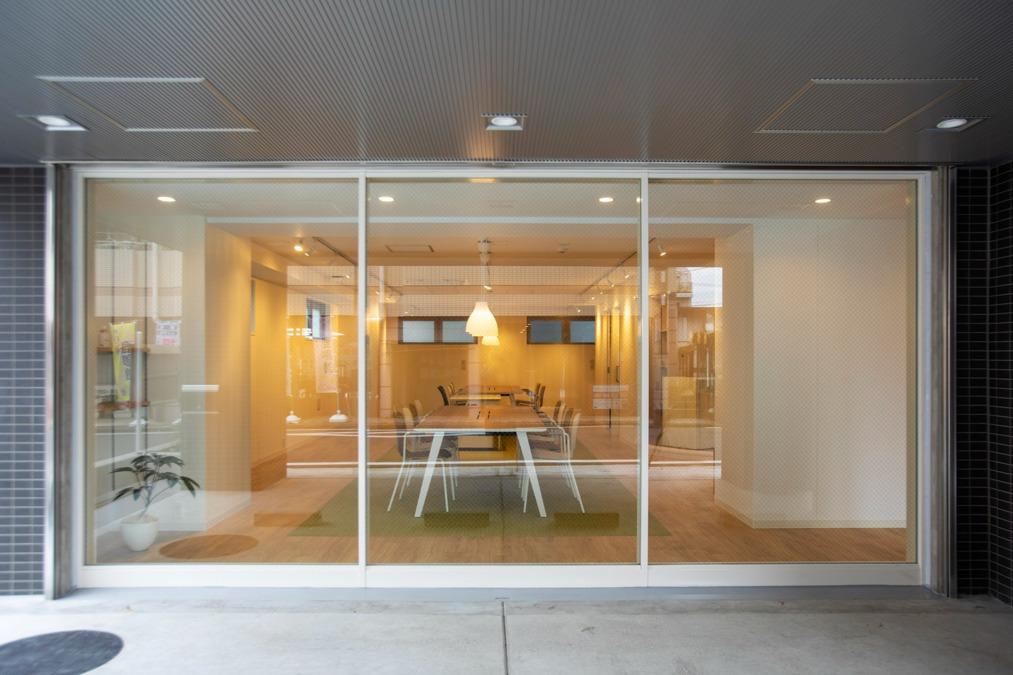 元気ホームクリニック(医療事務/受付の求人)の写真1枚目:元気訪問看護リハステーションが併設されています