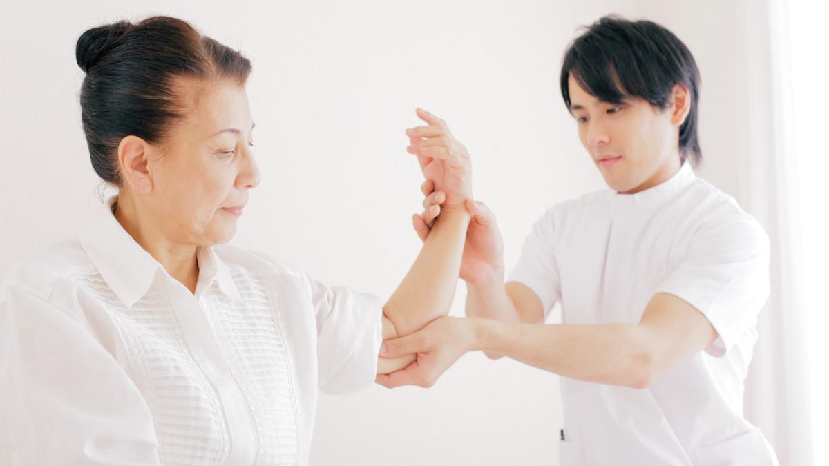 藤井整形外科リハビリ科の写真1枚目: