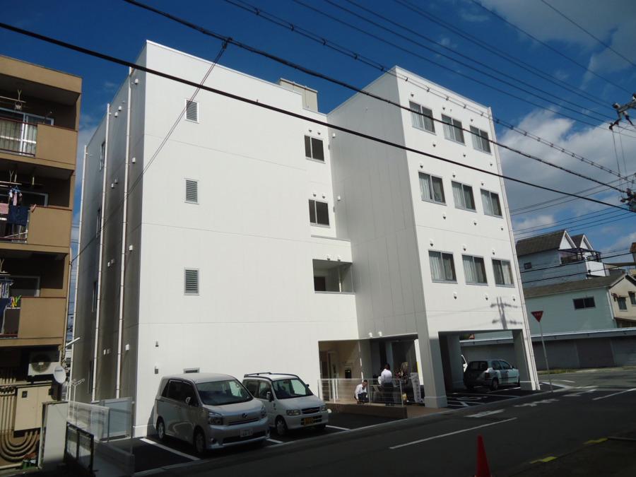 グループホーム大正鶴町の画像