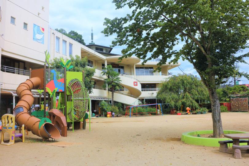 橘幼稚園の画像