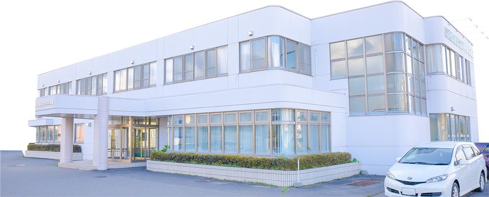 亀田花園病院の画像