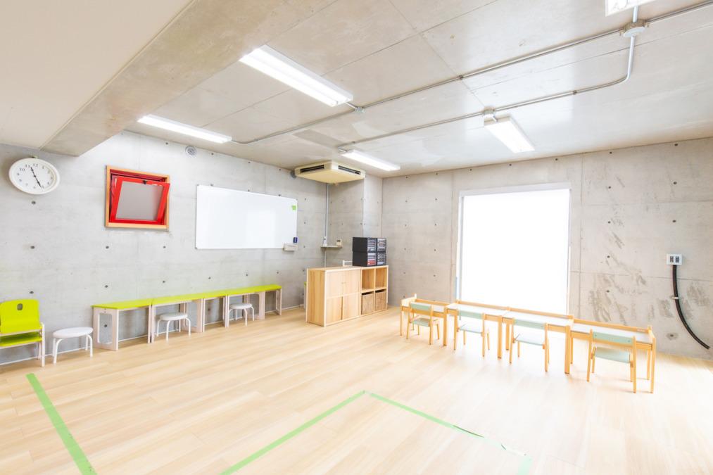 KID ACADEMY 六甲道校の画像