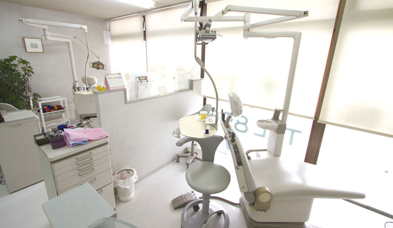 新札幌木村歯科診療室の画像