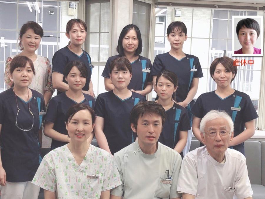 医療法人坂口会 坂口歯科こども歯科の画像