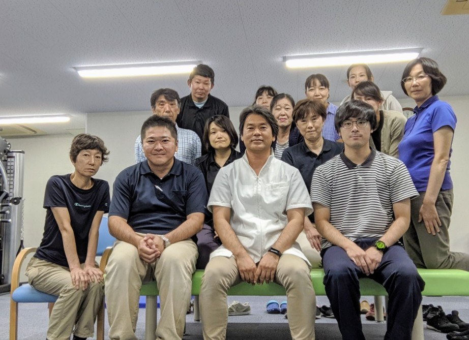 東太田リハビリ訪問看護ステーションの画像