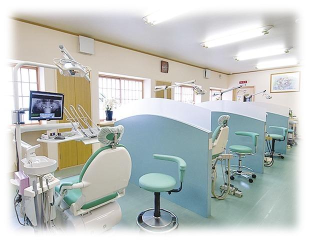 椎名町駅前歯科・矯正歯科クリニックの画像