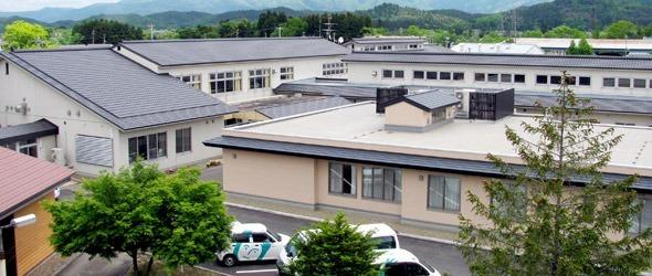 特別養護老人ホームにいやま荘桜町ユニットの画像