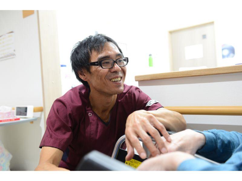 医心館新潟Ⅱ(介護職/ヘルパーの求人)の写真: