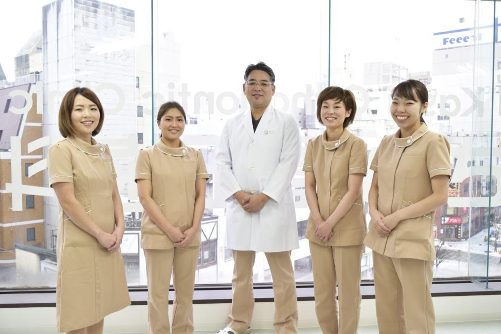 医療法人社団かさい矯正歯科の画像