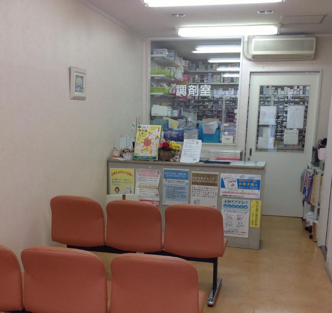 カムイ薬局の画像