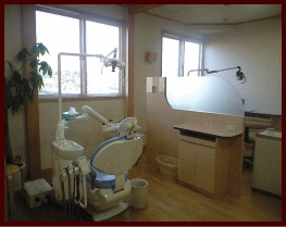 メープル歯科の画像