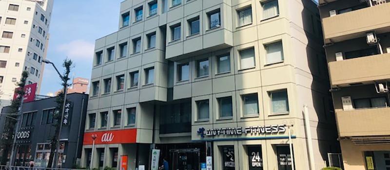 Cocorport府中駅前Officeの画像