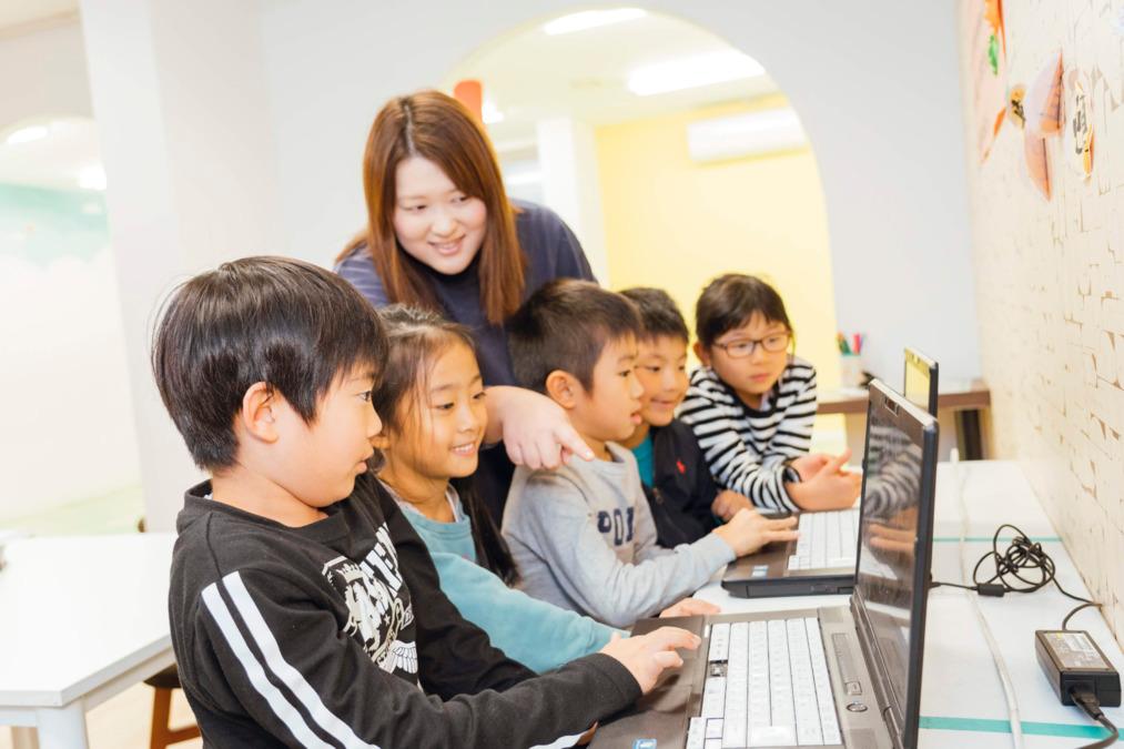 学童保育ココカラKIDS戸田教室の画像