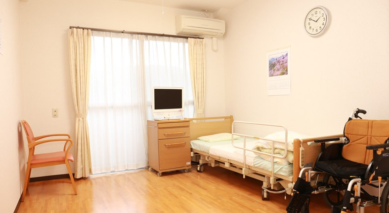 介護付有料老人ホームケアホーム玄々堂の画像