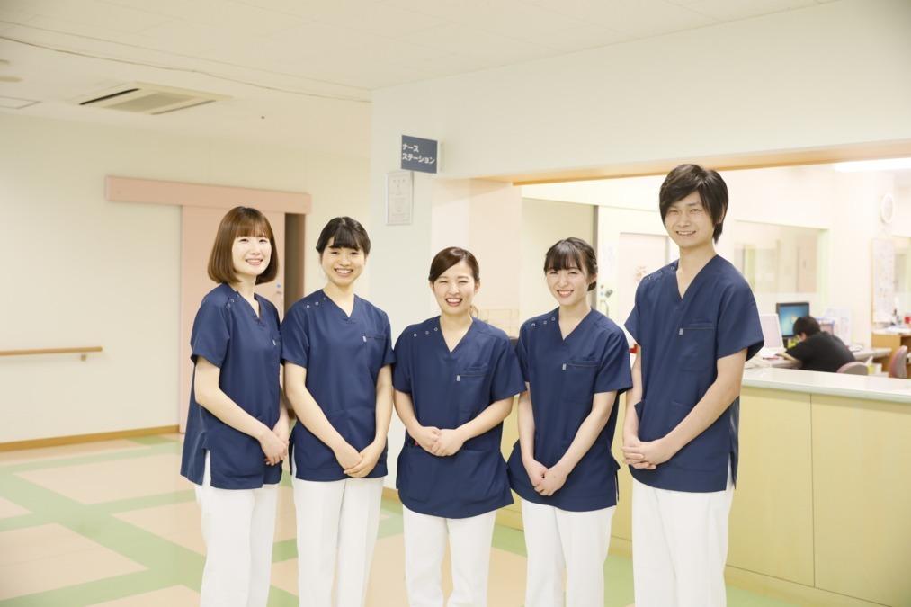 看護師求人 病院