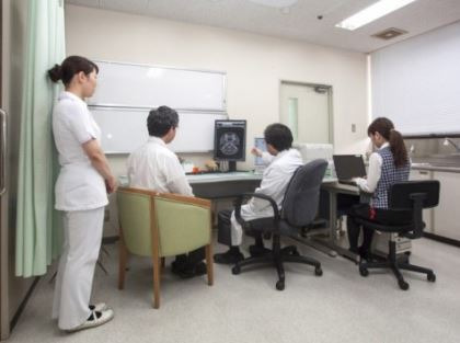 呉中通病院の画像