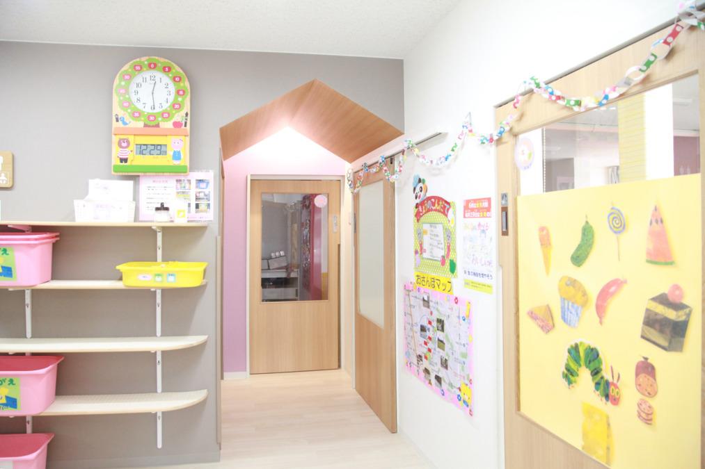 デイジー小規模保育園加賀