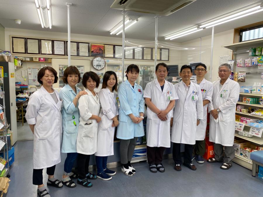 若江スマット薬局の画像