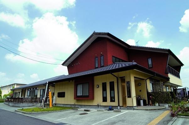 グループホーム岩倉一期一会荘の画像