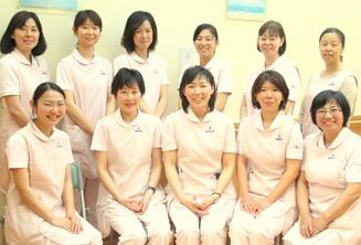 鎌倉市医師会立産科診療所 ティアラかまくらの画像