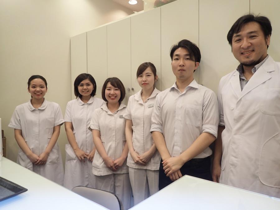 サンライズ歯科クリニック東神奈川の画像