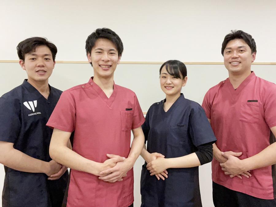 高槻京口町 平川接骨院/針灸治療院の画像