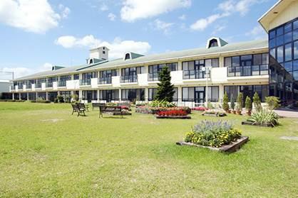 介護老人保健施設青い空の郷の画像