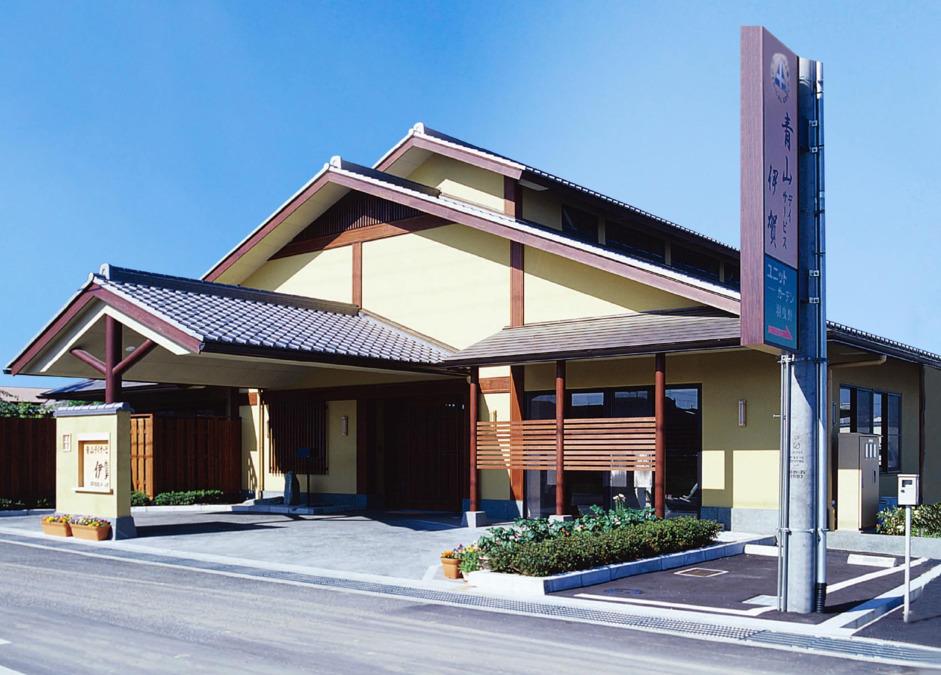 株式会社Merx 青山デイサービス伊賀内厨房業務の画像