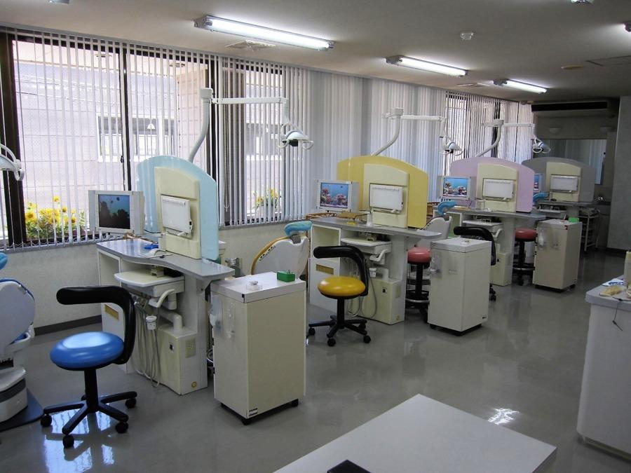 マセダ歯科医院の画像