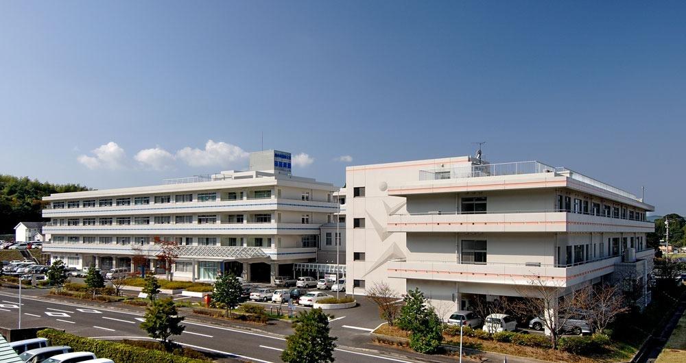 川内市医師会立市民病院の画像