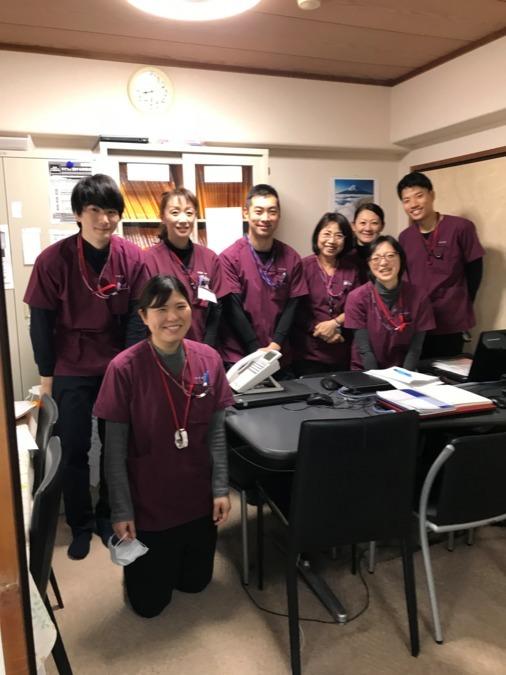 訪問看護ステーションつぐみの画像