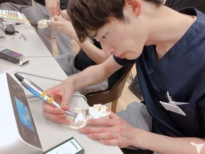 小室歯科阿倍野近鉄百貨店診療所の画像