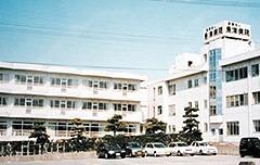 魚津老人保健施設の画像