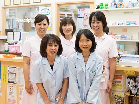 ヤナセ薬局 河内長野駅前店の画像