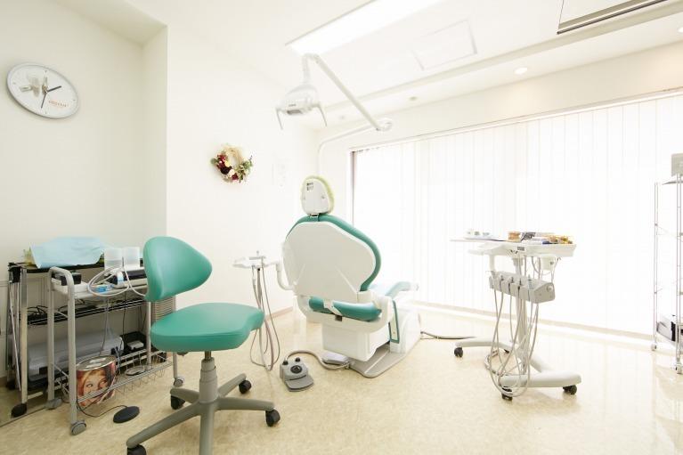 冨田歯科クリニックの画像