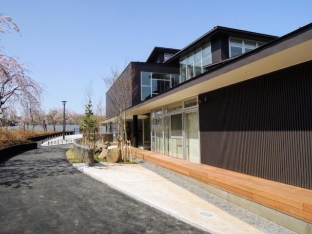 芦花の丘かたるぱ保育園の画像