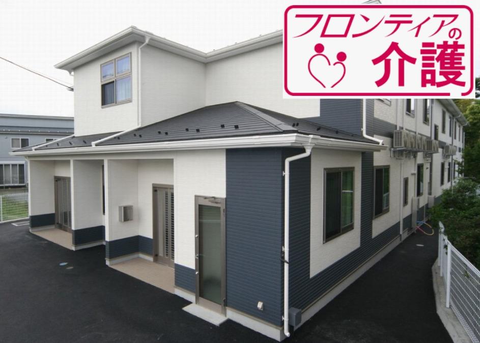 住宅型有料老人ホーム吉田の憩(仮称)の画像