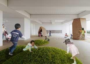 グローバルキッズ上野毛一丁目園 の画像