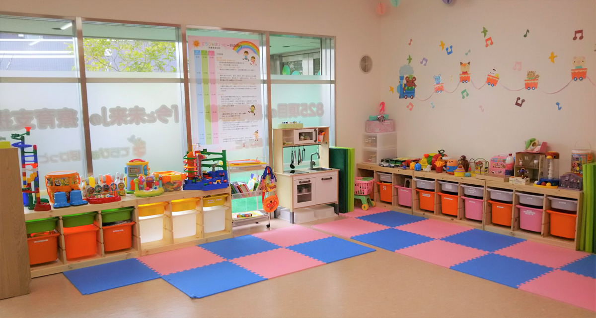 てらぴぁぽけっと 南浦和教室【2020年12月オープン予定】(理学療法士の求人)の写真: