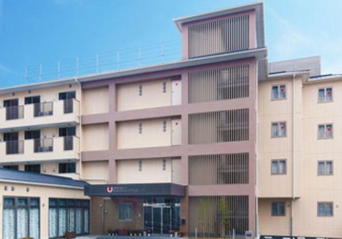 介護付き有料老人ホームエクセレント西ノ京の画像