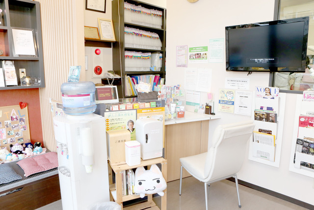 亀戸デンタルオフィスの画像
