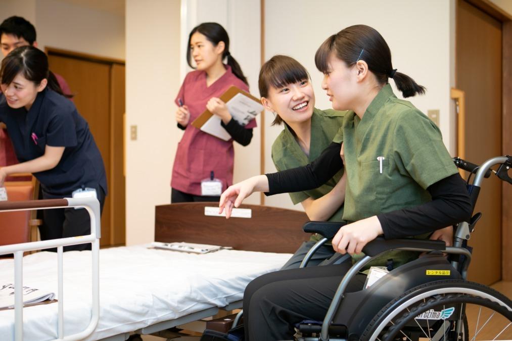 そんぽの家S 京都嵐山(介護職/ヘルパーの求人)の写真7枚目: