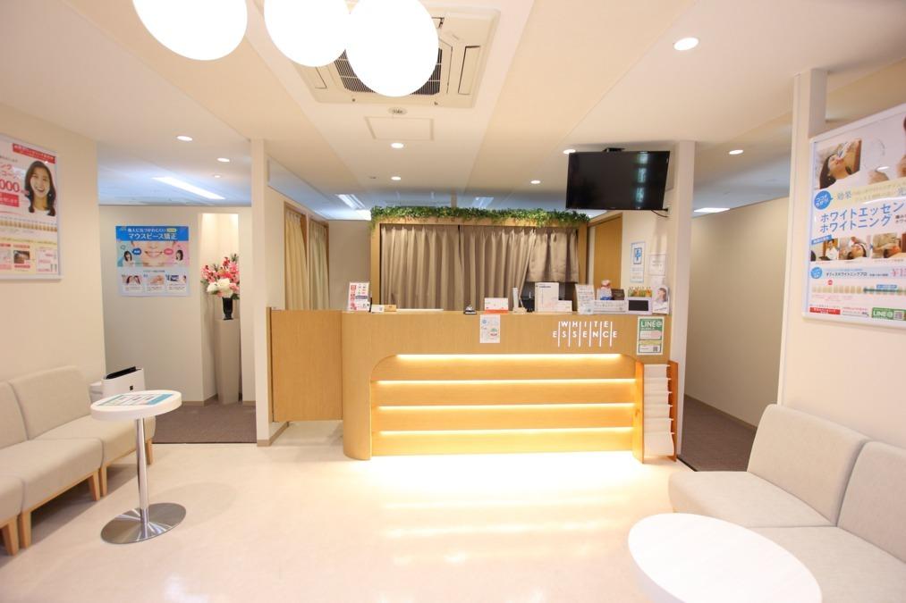 ホワイトエッセンス梅田新道矯正歯科の画像