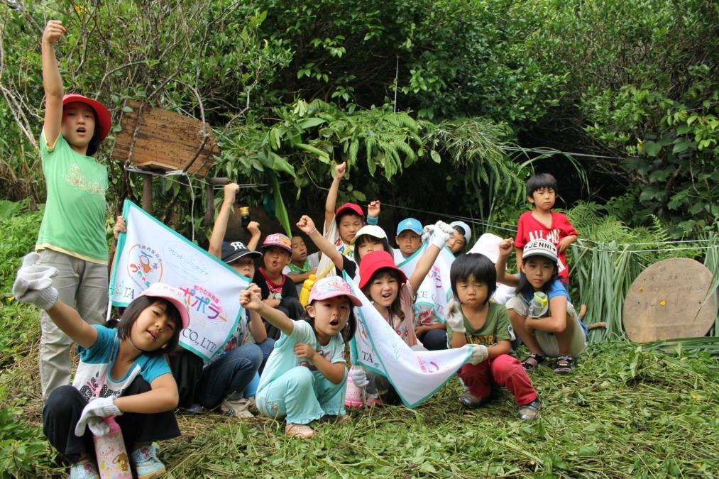 都市型保育園ポポラー神戸魚崎園の画像