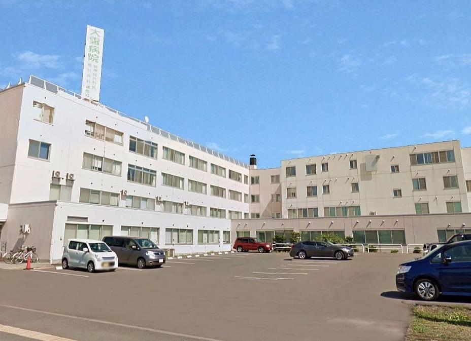 大雪病院の画像