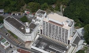 小川赤十字病院の画像