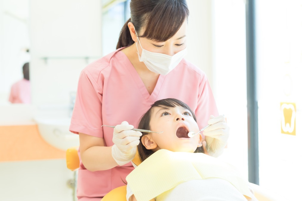 永田歯科医院の画像
